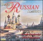 Dawn over the Moskva River: Great Russian Classics