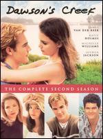 Dawson's Creek: The Complete Second Season [4 Discs]