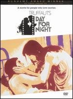 Day for Night - François Truffaut