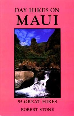 Day Hikes on Kauai, 3rd - Stone, Robert