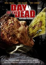 Day of the Dead [Lenticular Packaging]