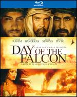 Day of the Falcon [Blu-ray] - Jean-Jacques Annaud