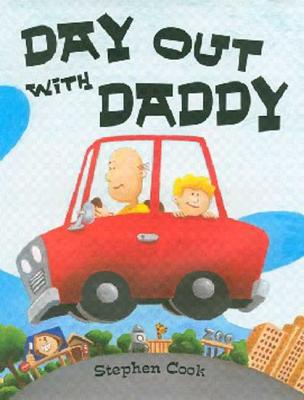 Day Out with Daddy -