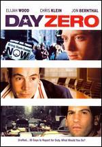 Day Zero - Bryan Gunnar Cole
