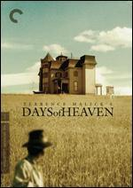 Days of Heaven [Criterion Collection]