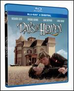 Days of Heaven [Includes Digital Copy] [Blu-ray]