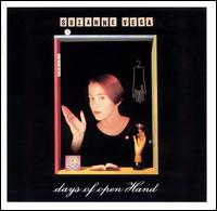 Days of Open Hand - Suzanne Vega