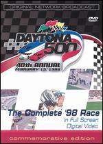 Daytona 500: February 15, 1998 [Commemorative Edition]