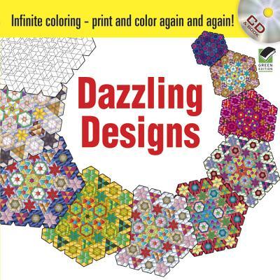 Dazzling Designs - Sato, Koichi