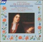 De Lalande: Regina Coeli; De Profundis; Cantate Domino
