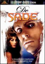 De Sade - Cy Raker Endfield