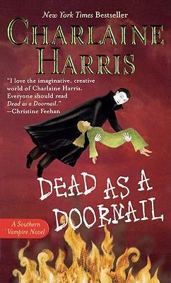 Dead as a Doornail - Harris, Charlaine
