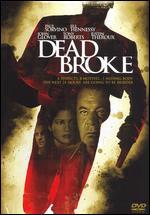 Dead Broke - Edward Vilga