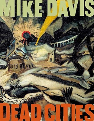 Dead Cities: And Other Tales - Davis, Mike
