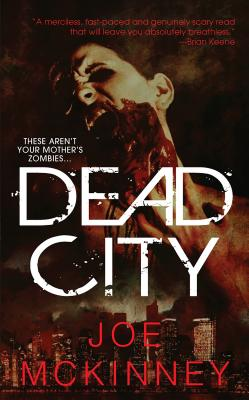 Dead City - McKinney, Joe