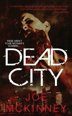 Dead City - McKinney, Joe