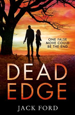 Dead Edge - Ford, Jack