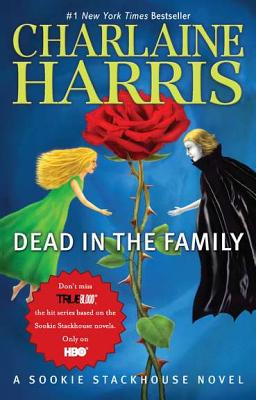 Dead in the Family - Harris, Charlaine