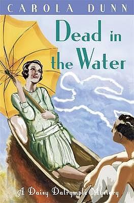 Dead in the Water - Dunn, Carola