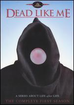 Dead Like Me: Season One [4 Discs]