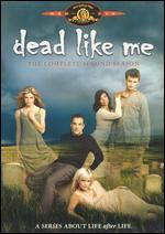 Dead Like Me: Season Two [4 Discs]