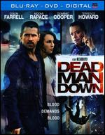 Dead Man Down [2 Discs] [Includes Digital Copy] [Blu-ray/DVD] - Niels Arden Oplev