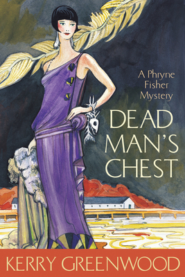 Dead Man's Chest - Greenwood, Kerry
