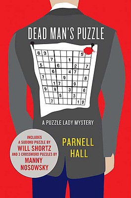 Dead Man's Puzzle - Hall, Parnell