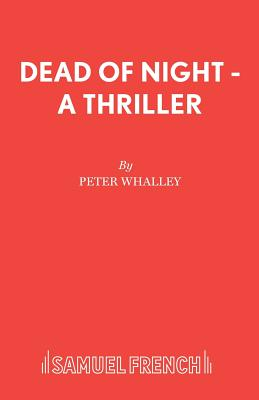 Dead of Night - Whalley, Peter