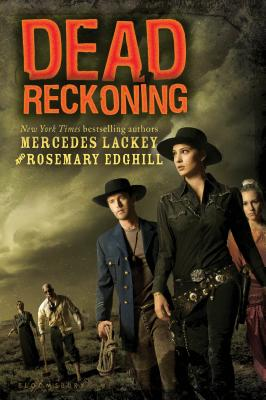 Dead Reckoning - Edghill, Rosemary, and Lackey, Mercedes