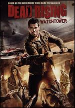 Dead Rising: Watchtower - Tim Carter; Zack Lipovsky