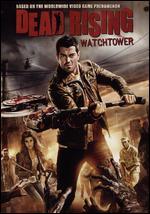 Dead Rising: Watchtower - Tim Carter; Zach Lipovsky