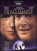 Dead Simple - Jason Bloom