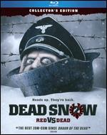 Dead Snow 2: Red vs. Dead [Blu-ray]