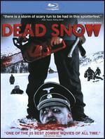 Dead Snow [Blu-ray] - Tommy Wirkola