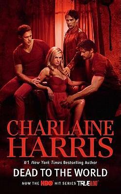 Dead to the World - Harris, Charlaine