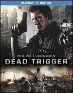 Dead Trigger [Includes Digital Copy] [Blu-ray]