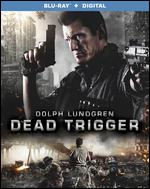 Dead Trigger [Includes Digital Copy] [Blu-ray] - Mike Cuff; Scott Windhauser