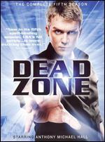Dead Zone: The Complete Fifth Season [3 Discs]