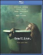 Deadline [Blu-ray] - Sean McConville