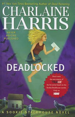 Deadlocked - Harris, Charlaine