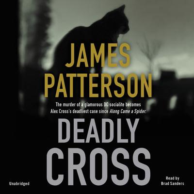 Deadly Cross - Patterson, James