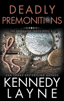 Deadly Premonitions - Layne, Kennedy