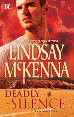 Deadly Silence - McKenna, Lindsay