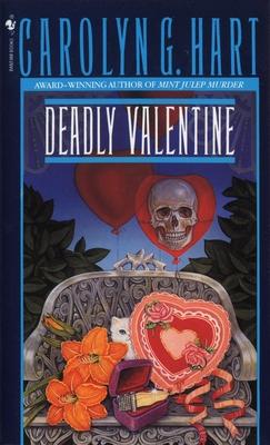 Deadly Valentine - Hart, Carolyn