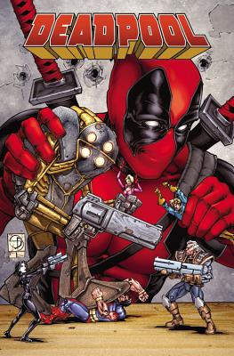 Deadpool Minibus, Volume 2 - Swierczynski, Duane (Text by), and Duggan, Gerry (Text by), and David, Peter (Text by)