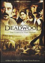 Deadwood: Season 01 -