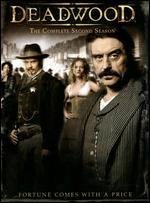 Deadwood: The Complete Second Season [6 Discs] -