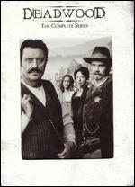 Deadwood: The Complete Series [WS] [19 Discs]