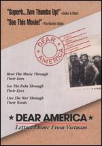 Dear America: Letters Home from Vietnam - Bill Couturie